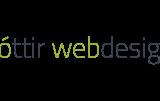 Dóttir webdesign
