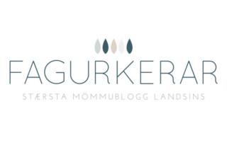 Grafísk hönnun - lógó - Fagurkerar