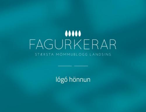 Fagurkerar – lógó