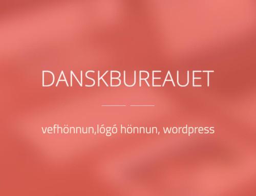 Danskbureauet
